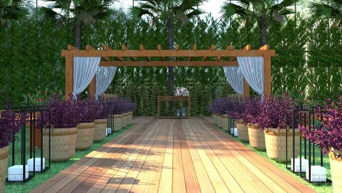destination weddings em São Paulo