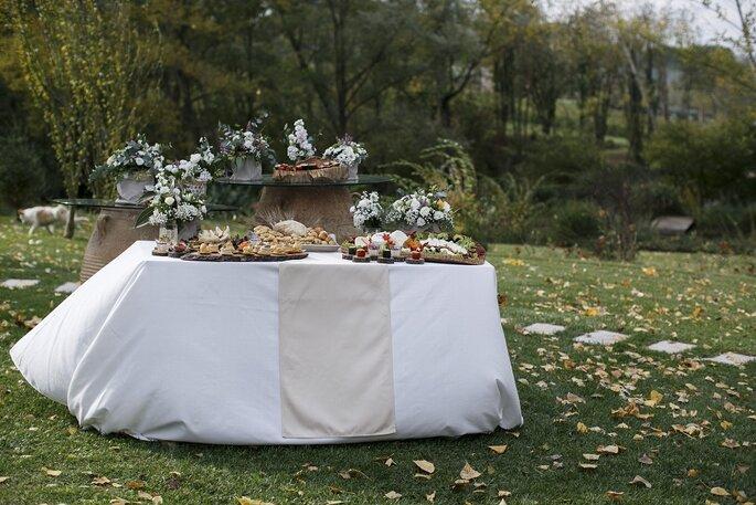 Come Organizzare Un Matrimonio Country Chic : Come organizzare una festa country gm pineglen
