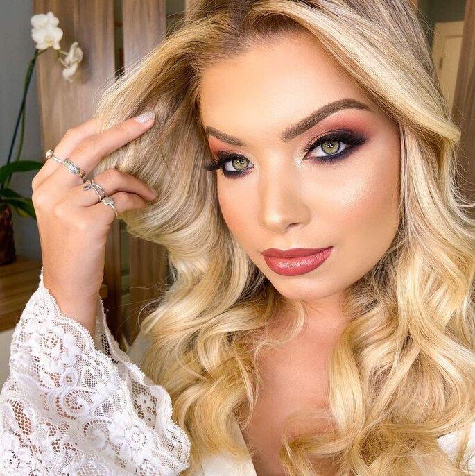 Natalia Almeida Make Up