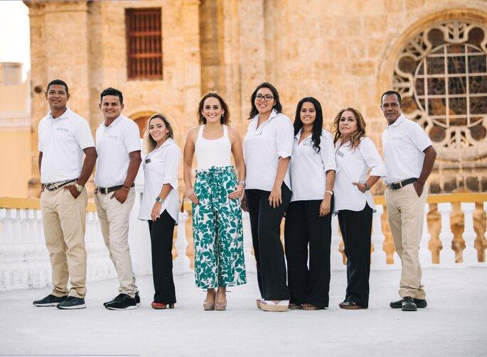 Cartagena Mágica