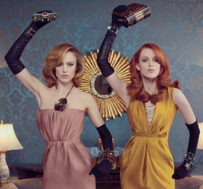 Lanvin : la Haute Couture à l'état pur