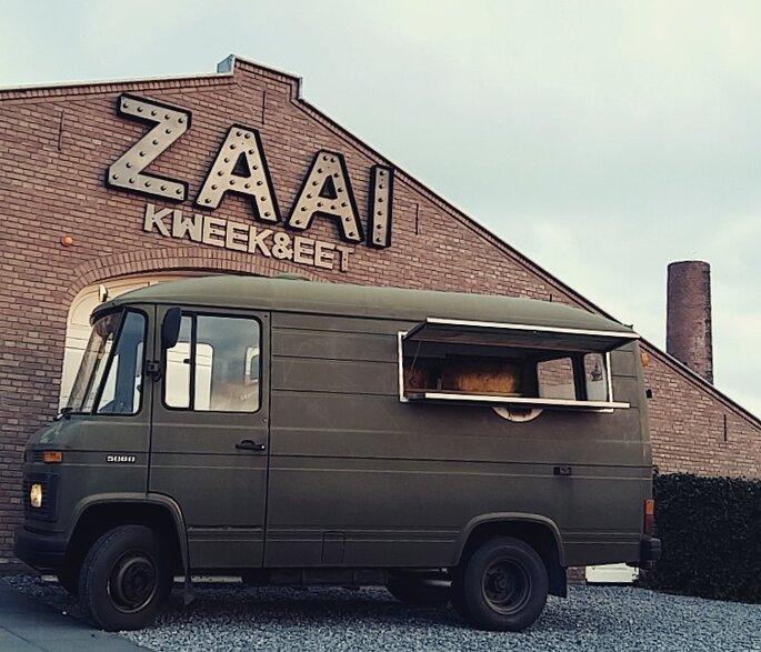 Foto: Mobile Street Food