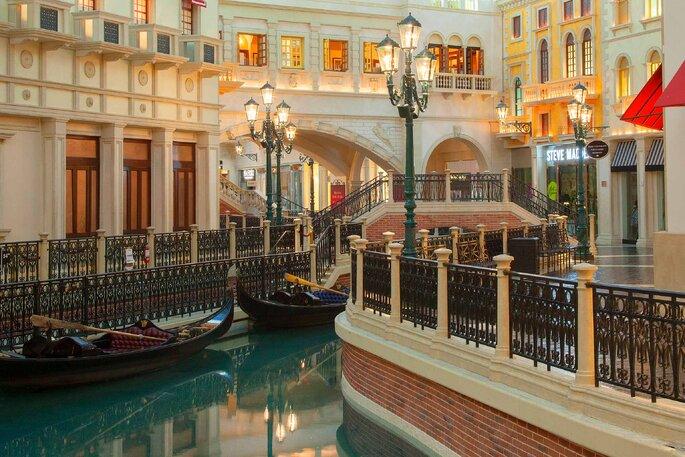 The Venetian Resort Hotel Casino - Foto: divulgação