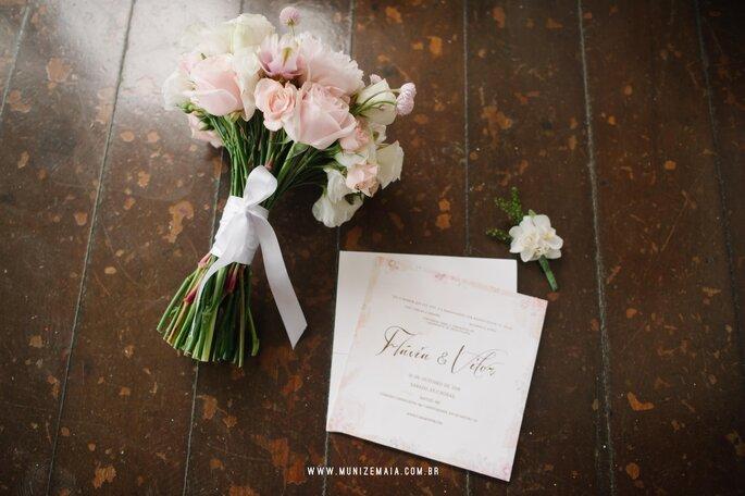 convite casamento RJ