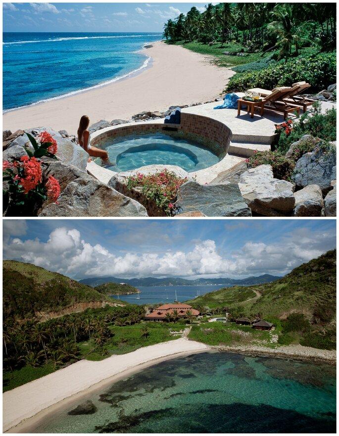Credits: Peter Island Resort & Spa