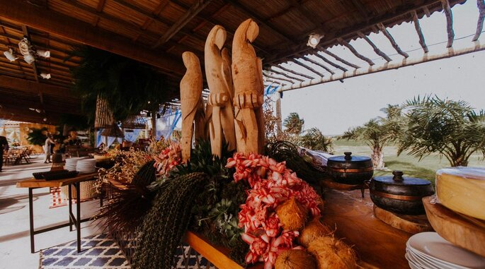 Destination wedding em Alagoas