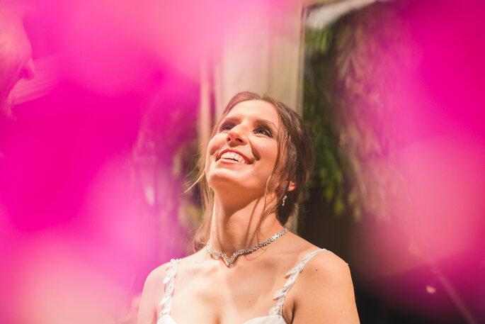 Colar para noiva