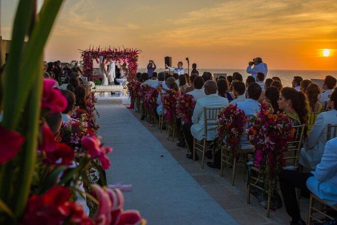 Leidis Leguia Wedding & Event Planner