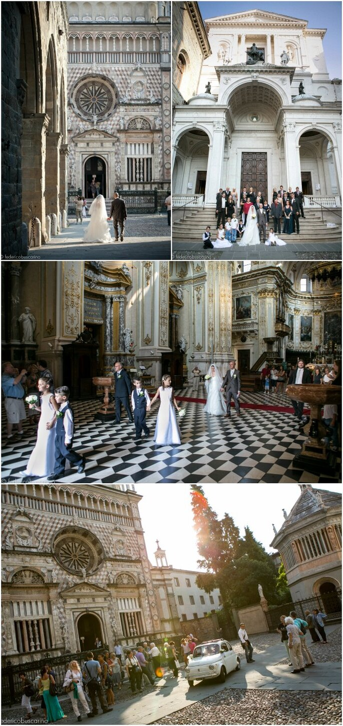 Real Wedding Bergamo