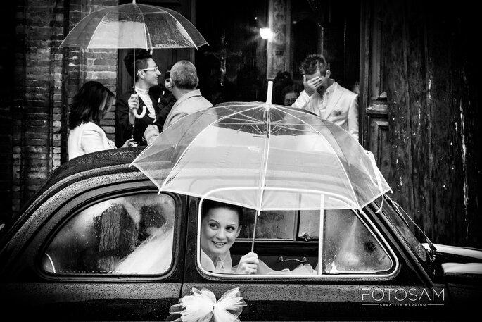 Matrimonio bagnato matrimonio fortunato