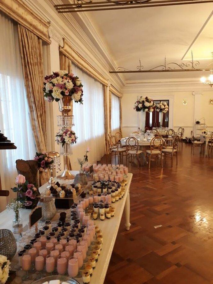 Hacienda Muguette Bodas y Eventos