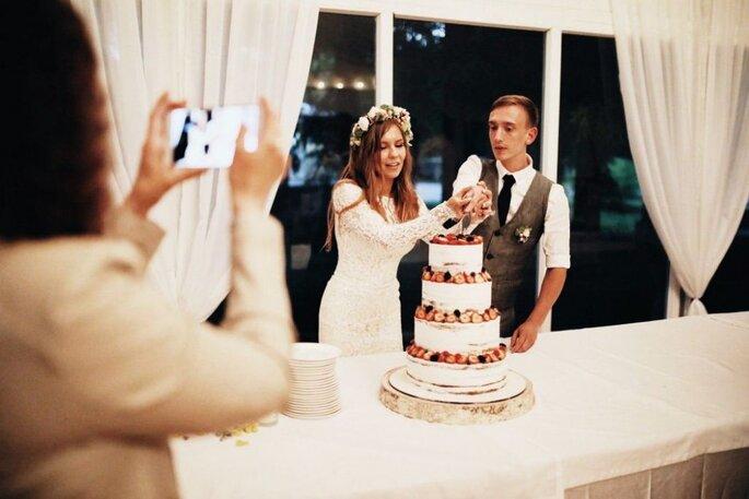 Организатор свадеб Вероника Селивёрстова