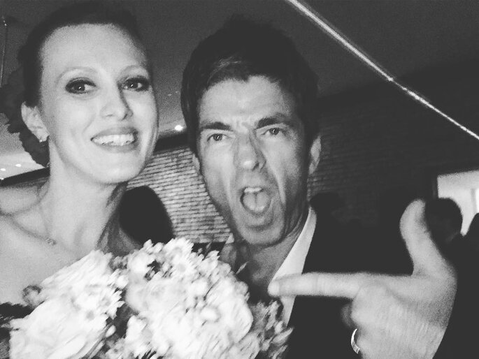 Casamento de Michelle Alves e Guy Oseary