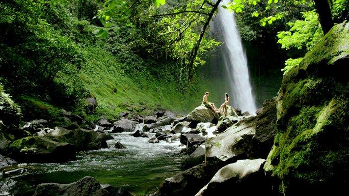 TUI / Costa Rica luna de miel