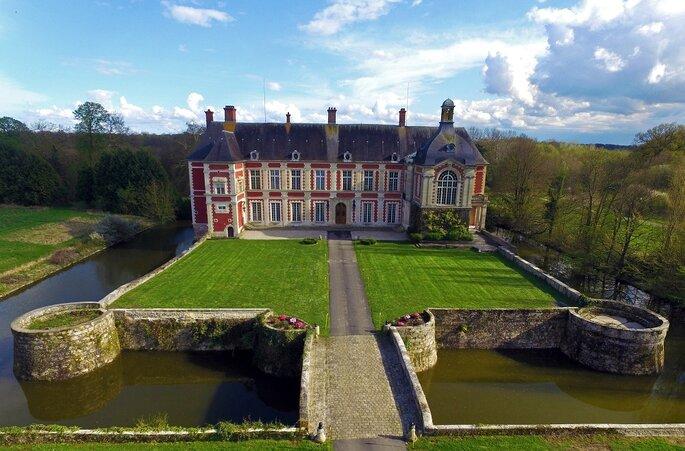 Château de Lésigny