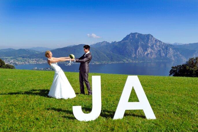 Foto: Hochzeitsnacht 2015