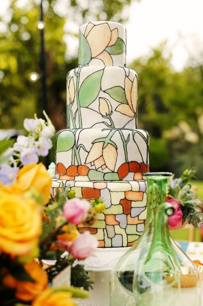 Foto: Divulgação Cake Chooser