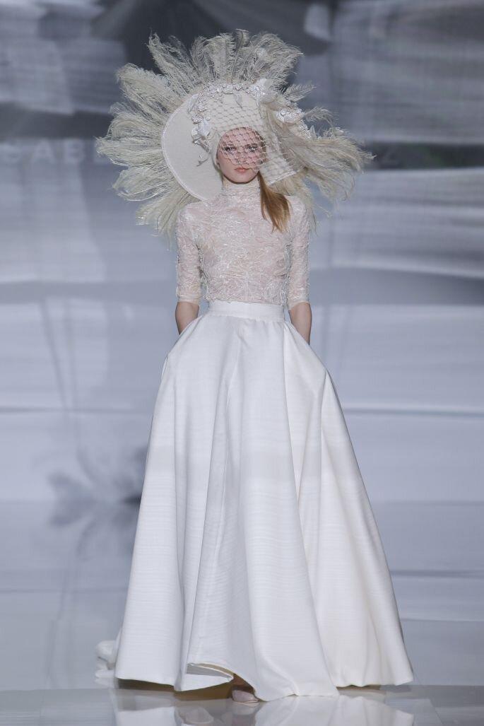 Come scegliere il vostro abito da sposa in base alla location  5 ... 95844c11616
