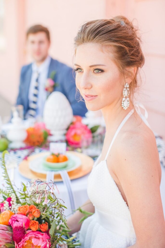 10 secretos escondidos de las bodas - Foto Aly Carroll