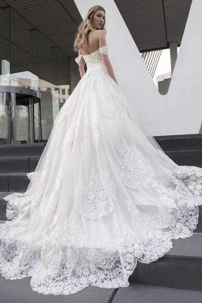 Essence - DF tiendas de novia Ciudad de México