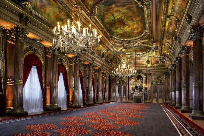 The Westin Paris - Vendôme - Mariage - 75 - prestige