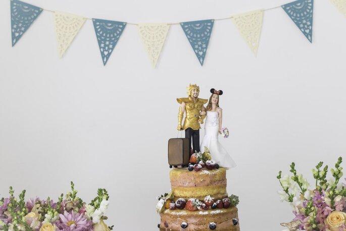 Bea e Sara Castro - Mini Wedding