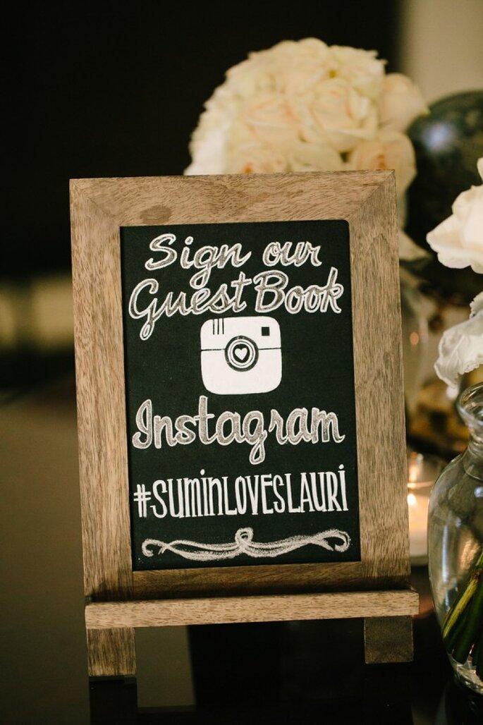 Tips para saber cómo usar las redes sociales en tu boda - Mirelle Carmichael Photography