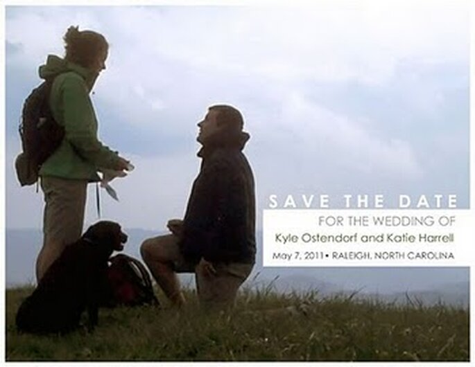 Project Save the Date