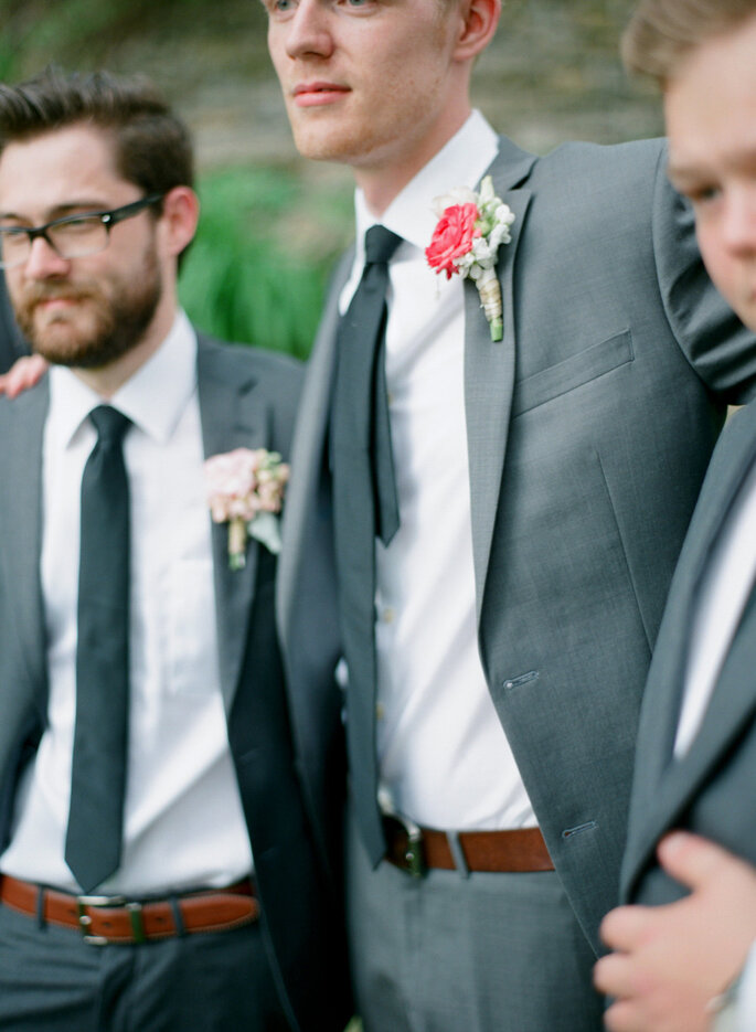 La nueva figura, los damos de boda - Emily Steffen