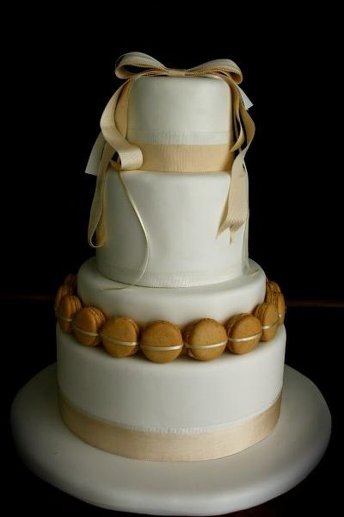 Sugarplum Cake - Pretty cakes