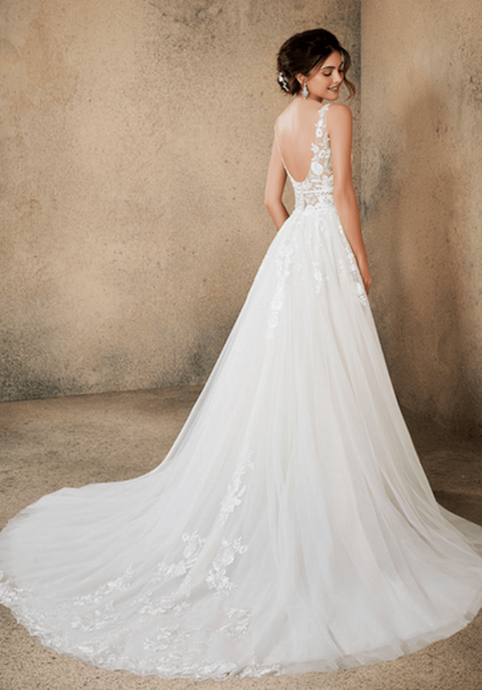 Brautkleidtrend 2021