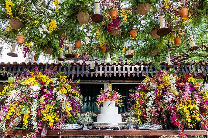 Lais Aguiar - melhores decoradores de casamento de São Paulo
