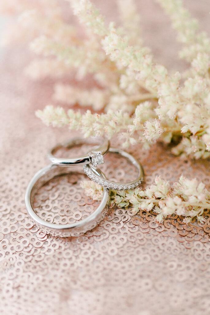 8 Fakten für den perfekten Ehering