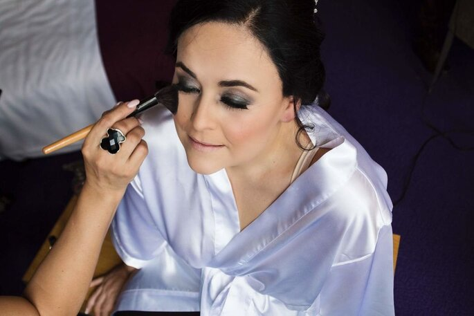 Petra Makeup Artist maquillaje novias Ciudad de México