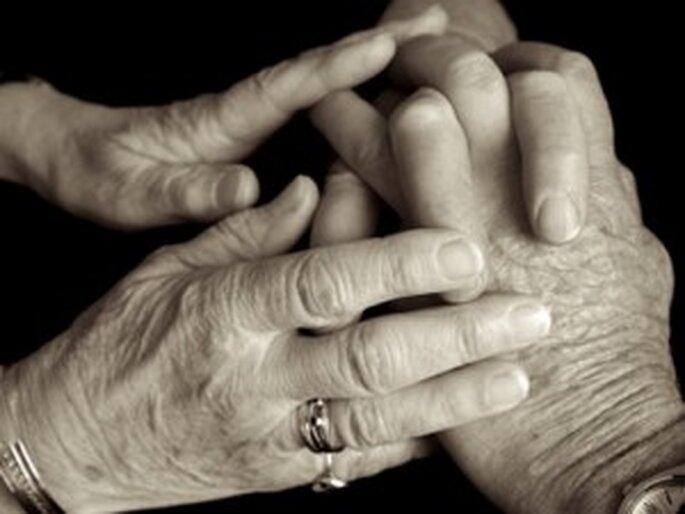 81 Jahre Ehe