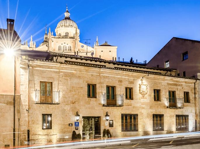 Grand Hotel Don Gregorio Salamanca