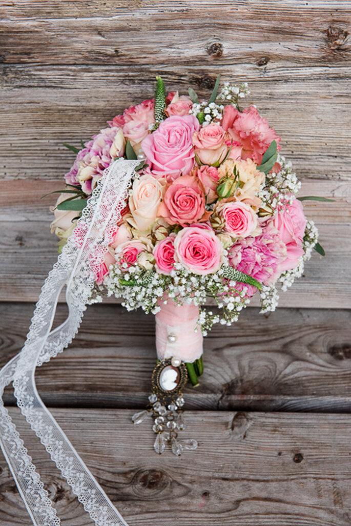 Die Blumentante – Dekorationen & Floristik