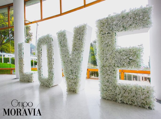 Grupo Moravia Hacienda para bodas