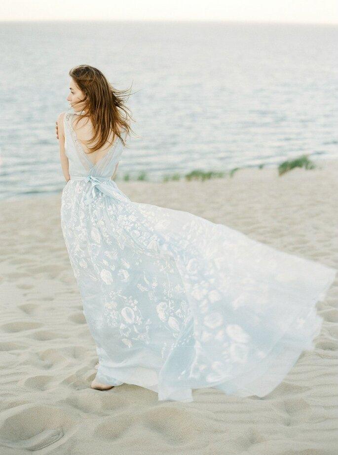 Свадебные платья Татьяны Кочновой