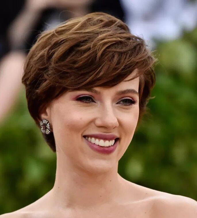 Scarlett Johansson - Foto: Reprodução / Beautyeditor