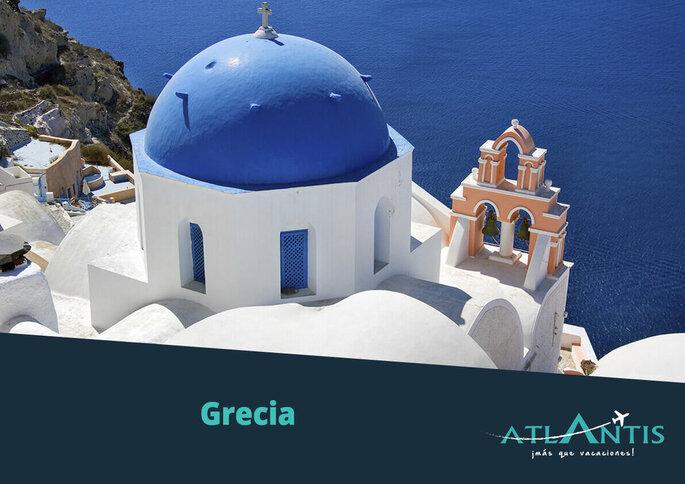 Atlantis Más Que Vacaciones viajes de novios online