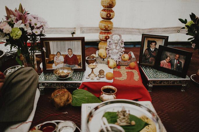 Amit & Seema's Wedding
