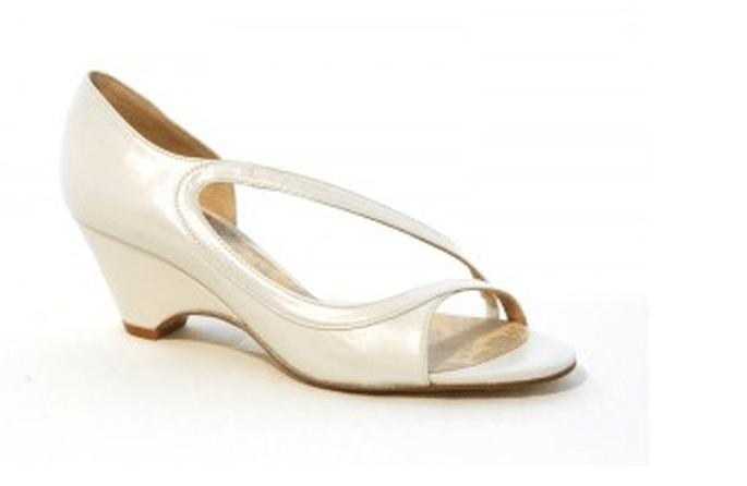 Un modello originale di scarpe, comodo ed elegante
