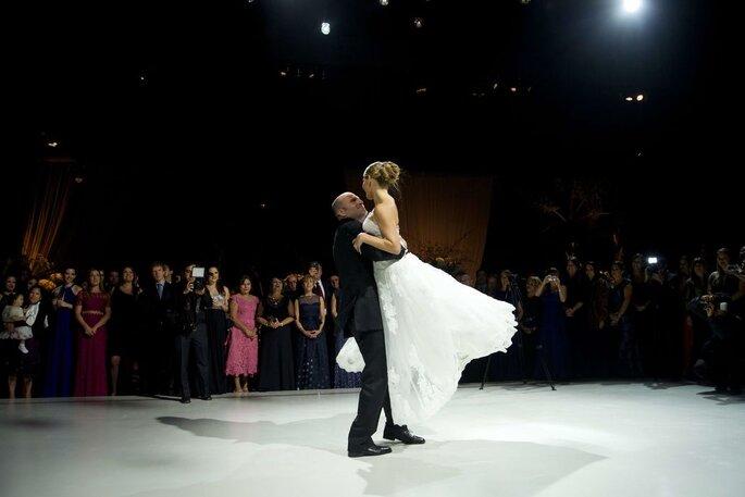 Bailes de Salón Alfonso Perez