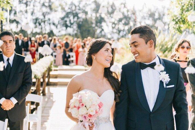 Benilda Ortiz-Wedding Planner Bogotá