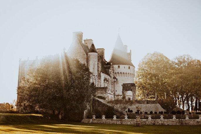 Château de Crazannes - Lieu de Réception - Charente-Maritime (17)