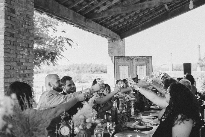 fazenda campo casamento