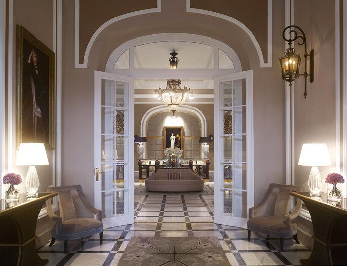 Hôtel María Cristina