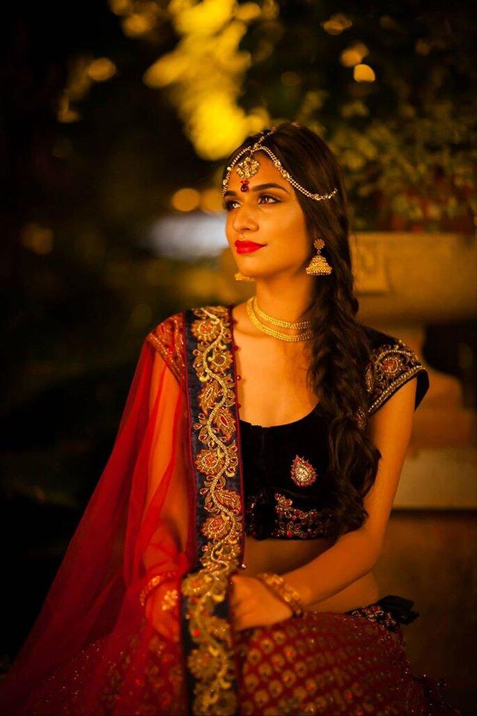 Hairstyle: Nikki Neeladri
