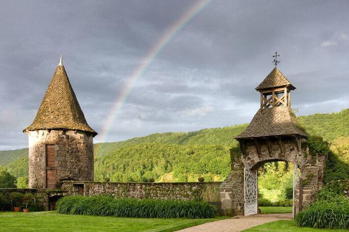 Château de Vixouze - Lieu de réception pour votre mariage - Cantal